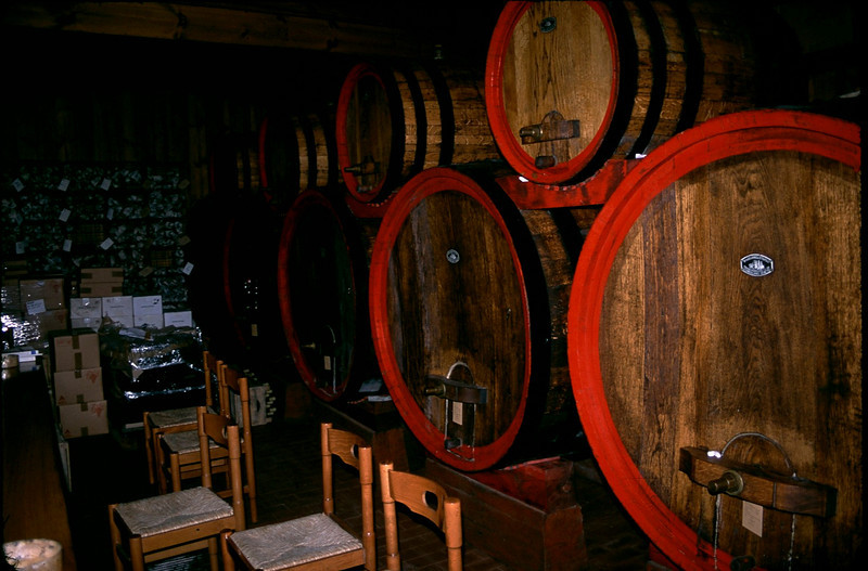 Quinterelli Winery