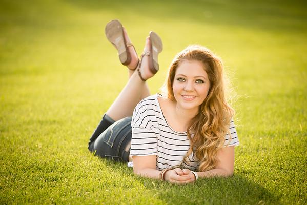 Julie-Senior-Portraits