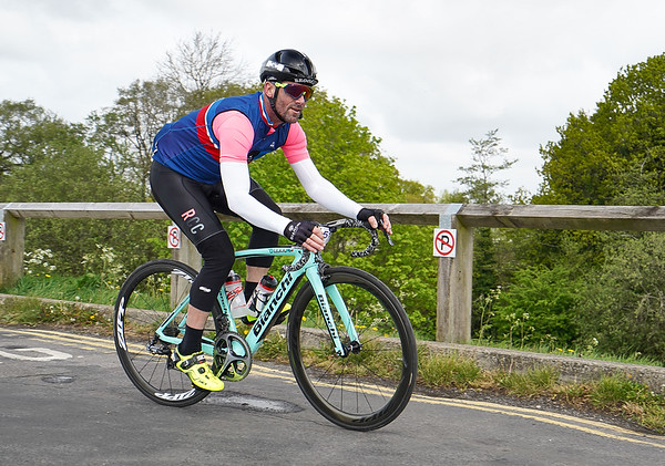 Tommy Godwin 2019 - 73/100km Earlswood