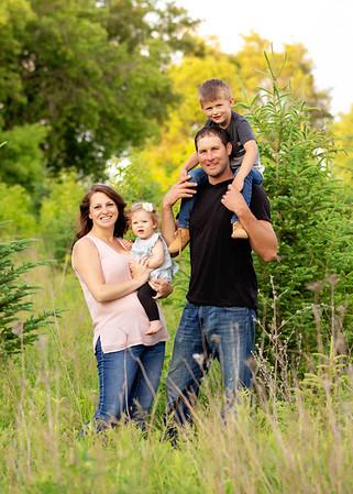 Family: Hostettler