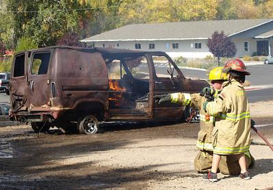 2013 Susanville Fire Department Open House