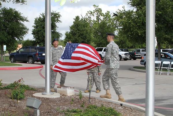 2010 Flag Day