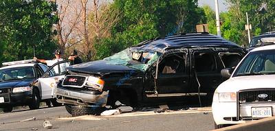 401 Road Rage