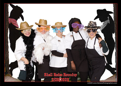 Woodcreek Rodeo Roundup 2020