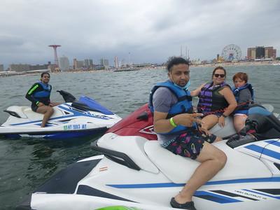 2021-06-13 Coney Island Tour