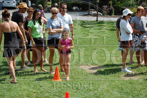 August 22 - Lawn Games