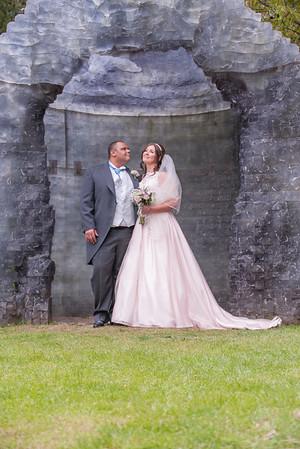 Julie & Paul Wedding 290416 I Previews