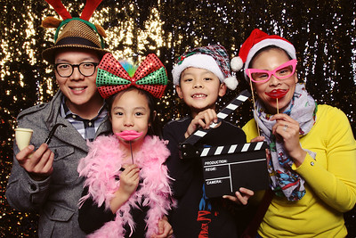 Calco Kids' Christmas 2017 (Booth 1)
