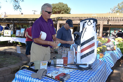 RCCC Golf Tournament 10-3-14