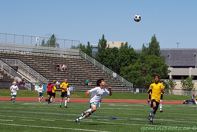 2009 - RE United U14 PSL