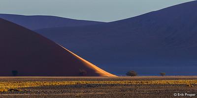 Namibia, 2016