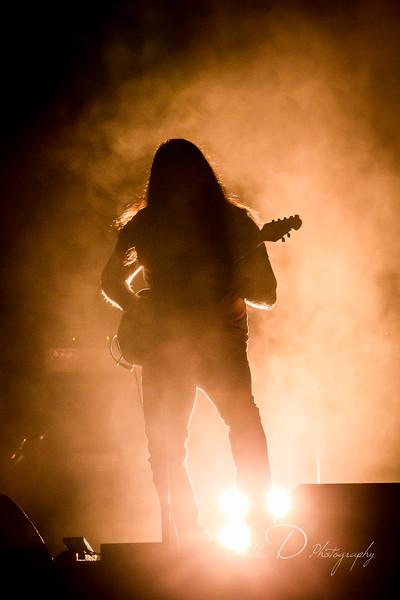 John Petrucci - G3
