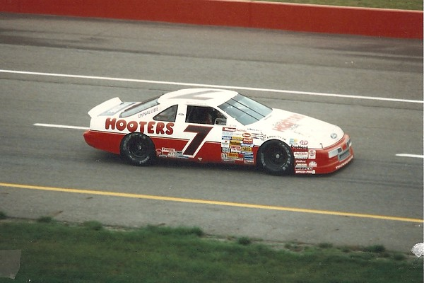 NASCAR 1991