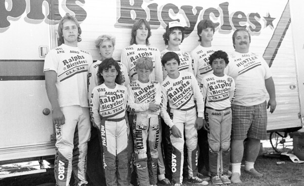 1985 Lumberjack Nationals - Oregon