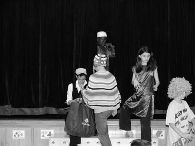 Theatre Claire CM2 05 2010