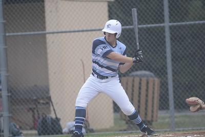 North Branch Baseball 7/21/20