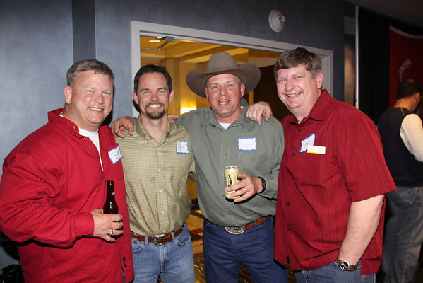 20 year Reunion USMC  Desert Storm AT TOW CO