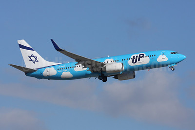 Airline Liveries - U
