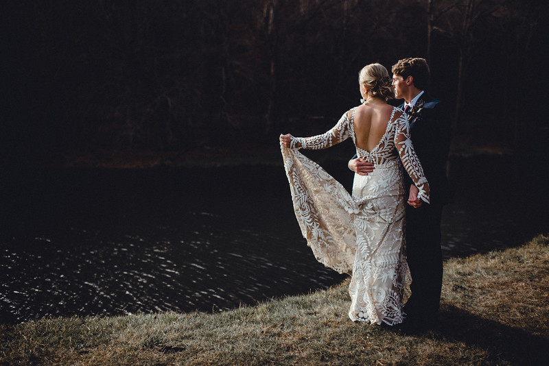 Requiem Images - Luxury Boho Winter Mountain Intimate Wedding - Seven Springs - Laurel Highlands - Blake Holly -739.jpg
