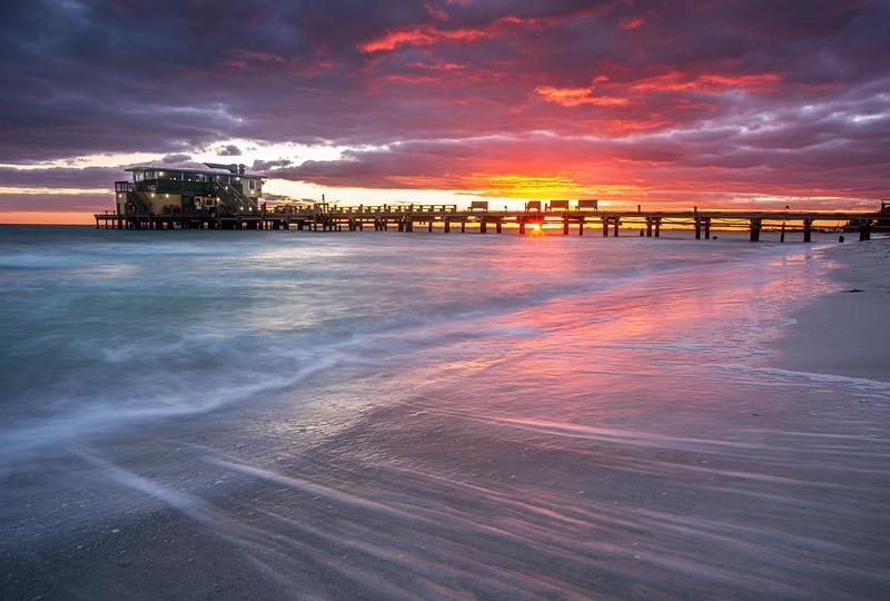 Rod & Reel Sunrise