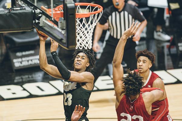 2021 Basketball