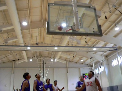 June 4 Game - Red vs. Purple