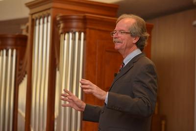 2015 Van Greene Lecture