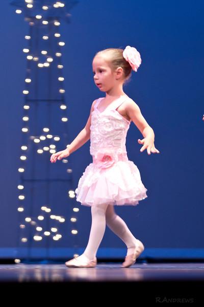Alyssa Dance 5-15-16