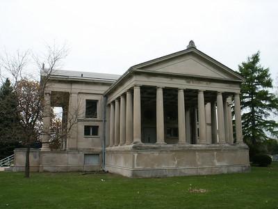 Montrose Cemetery and Crematorium