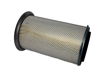 DEUTZ FENDT SAME SERIES OUTER AIR FILTER 242493801