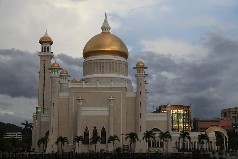 Meczet Omar Ali Saifuddien