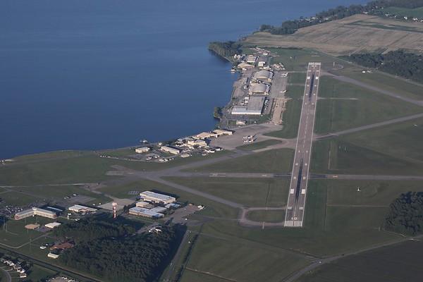 Elizabeth City Regional Airport, 04Aug17