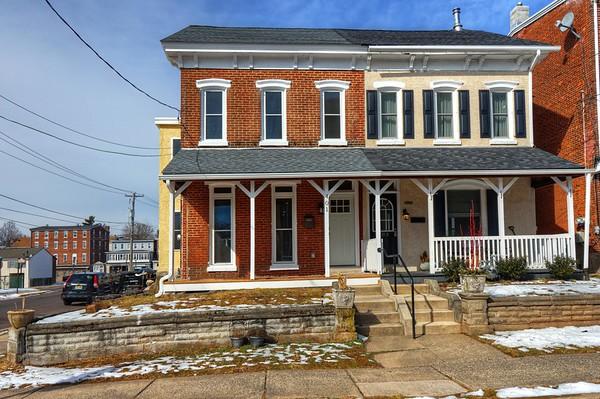 401 Walnut St, Royersford, PA