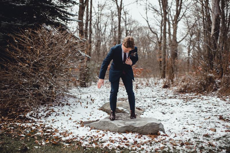 Requiem Images - Luxury Boho Winter Mountain Intimate Wedding - Seven Springs - Laurel Highlands - Blake Holly -594.jpg