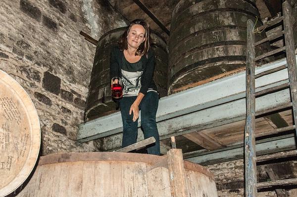 Cognac - Forgeron