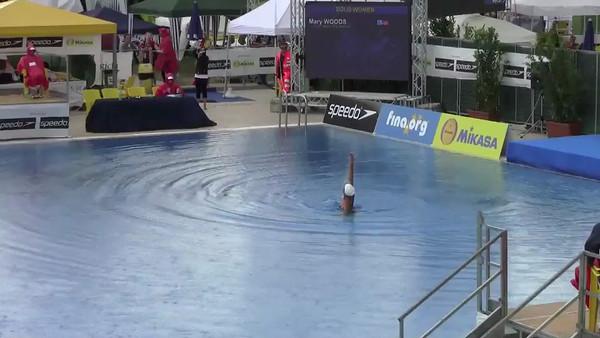 2012 World Aquatics Championships