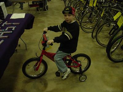 3-10-2001 Madison Bike-O-Rama