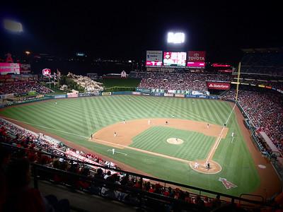 May 2013: Anaheim
