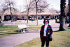 Santa Fe, NM April 1993