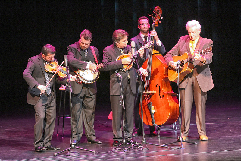Del McCoury Band - Lied Center 2-13-2014 Lincoln NE 14.jpg