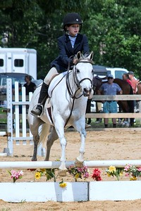 July Hunter Show