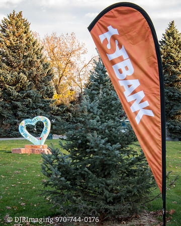 Loveland Chamber of Commerce - Business After Hours hosted by 1stBank - Loveland - 11/01/2018