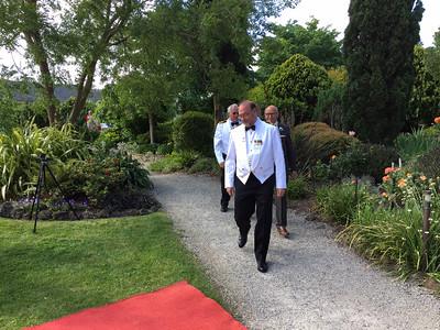 Sylvie & Wal Wedding