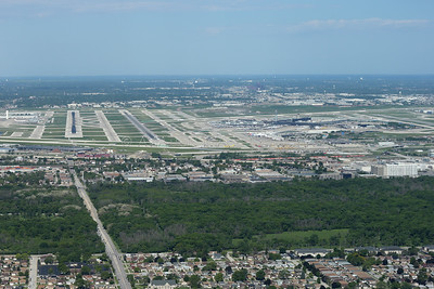 Chicago O'Hare | ORD | KORD