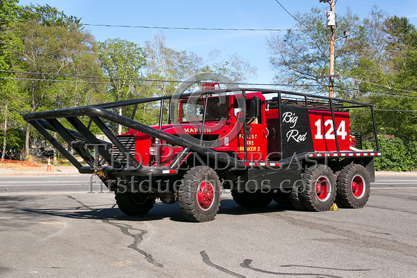 Plymouth County Massachusetts Apparatus
