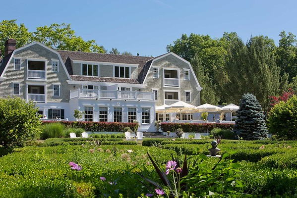 Mayflower Inn & Spa