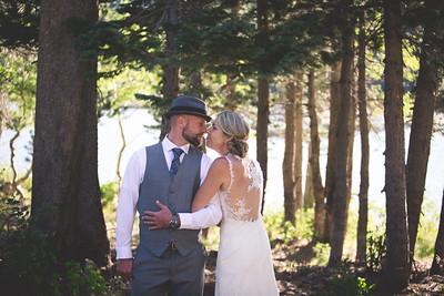 Andersen Wedding Rachel & Jared