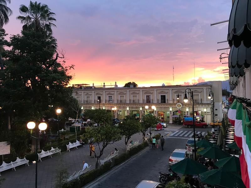 Manzanillo Mexico - Colima