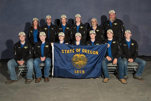 4H State teams 2019