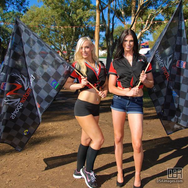 Tinkler Motor Sports Girls